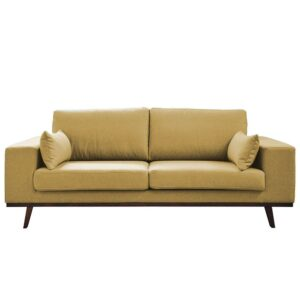Samson 3 Seater Sofa in Biscotti Beige Colour
