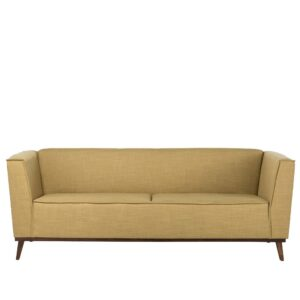 Magnus 3 Seater Sofa in Beige Colour