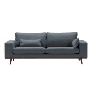 Lalgernon 3 Seater Sofa in Grey Colour