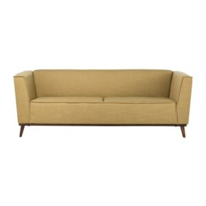Magnus 3 Seater Sofa in Biscottie Beige Colour