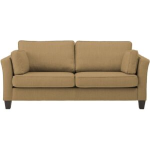 Ralex 3 Seater Sofa in Beige Colour