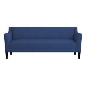 Ralysan 3 Seater Sofa in Blue Colour