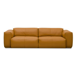 Brexwell 3 Seater Sofa in Camel Colour